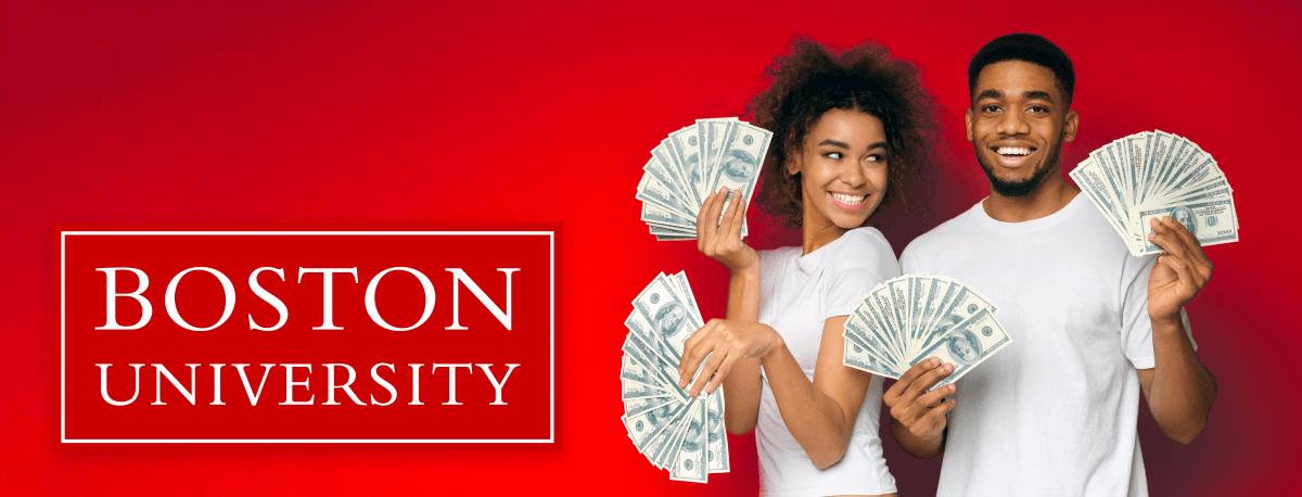 400+ Student Discounts at Boston University
