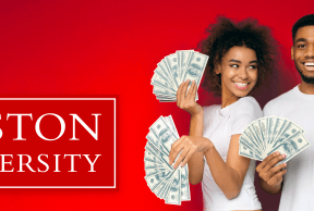 400+ Student Discounts at Boston University