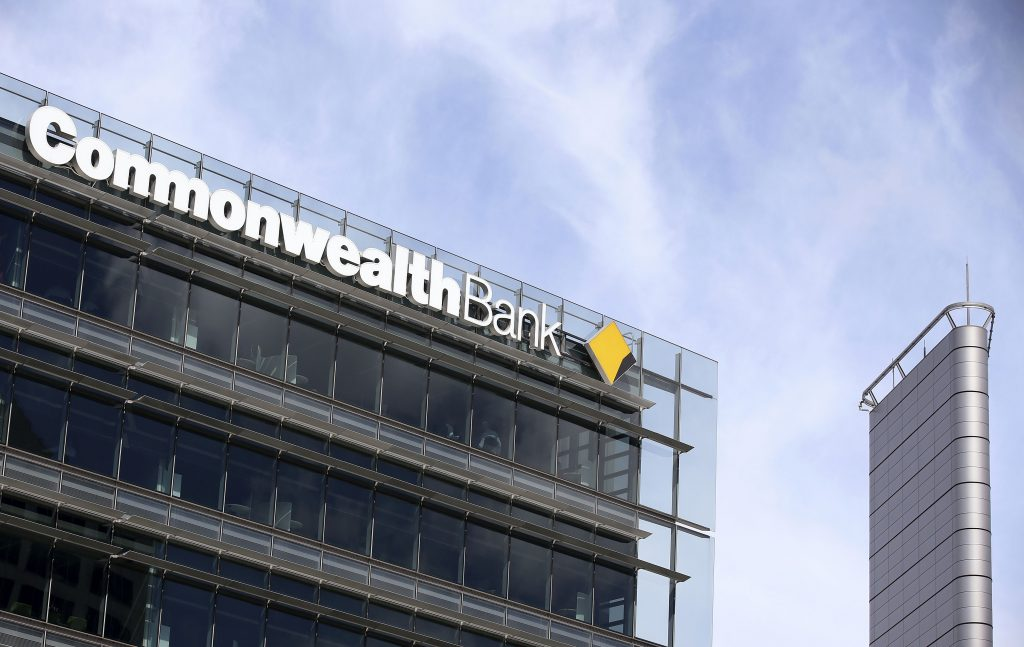 commonwealth bank australia head office
