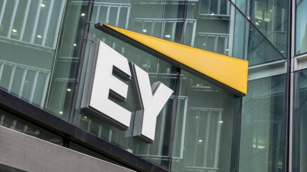 ey sign in australia headquarters