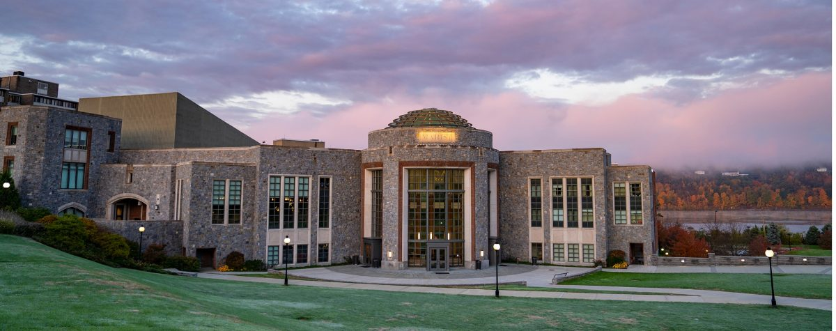 10 Buildings You Need to Visit Marist College