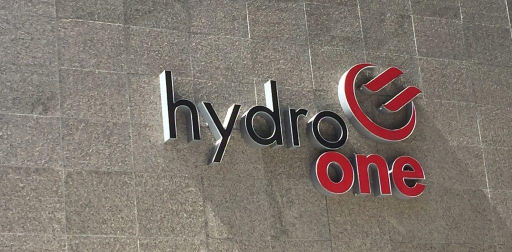 hydro one internships in canada