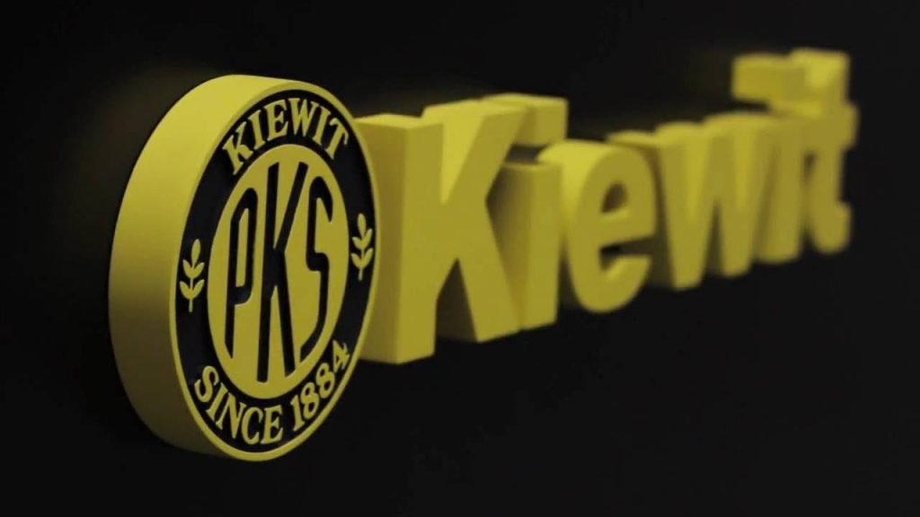 kiewit corporation internships in canada