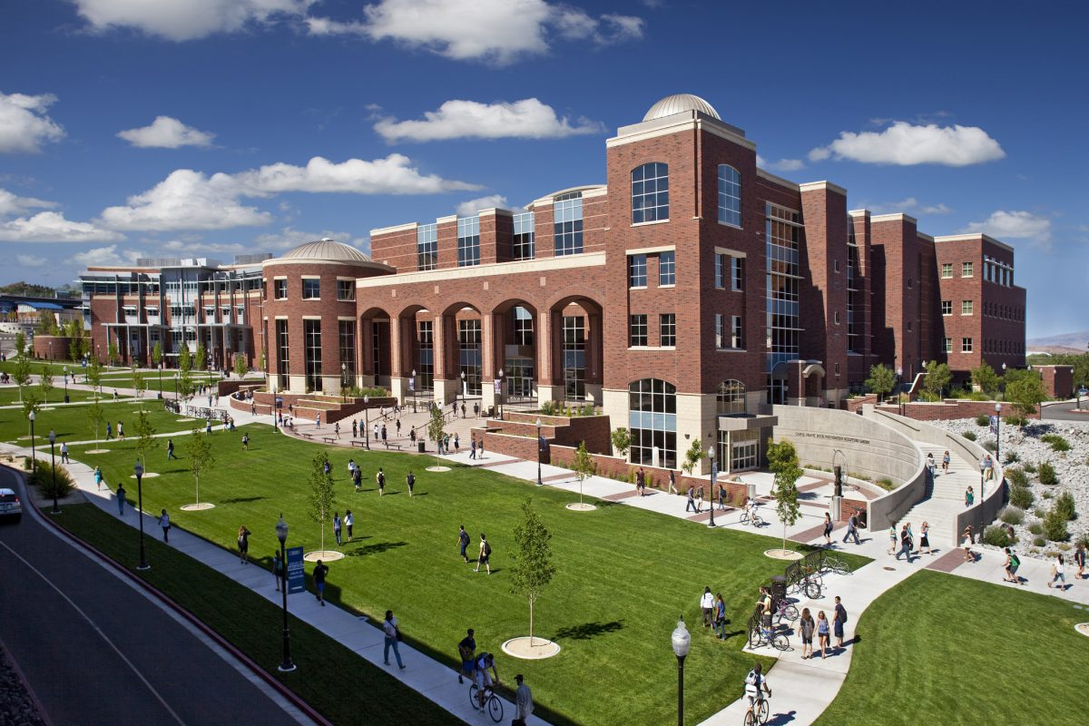 10 Buildings at the University of Nevada – Reno You Need to Know