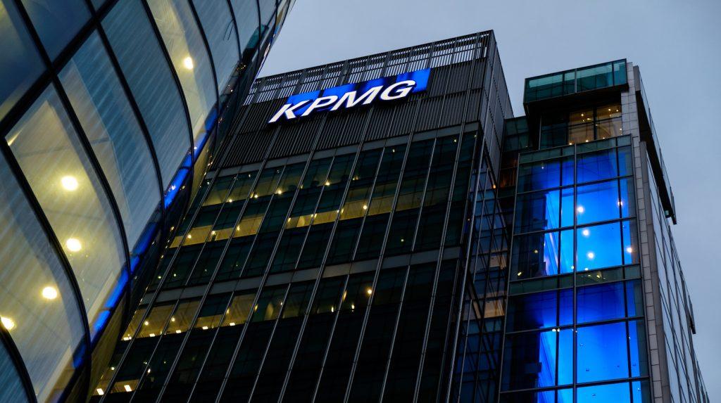 kpmg australia head office