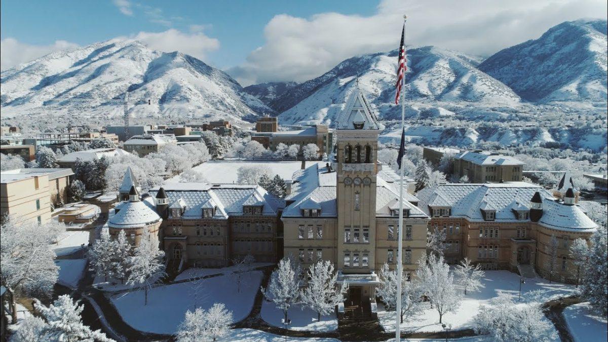 10 Buildings You Need to Visit at Utah State University