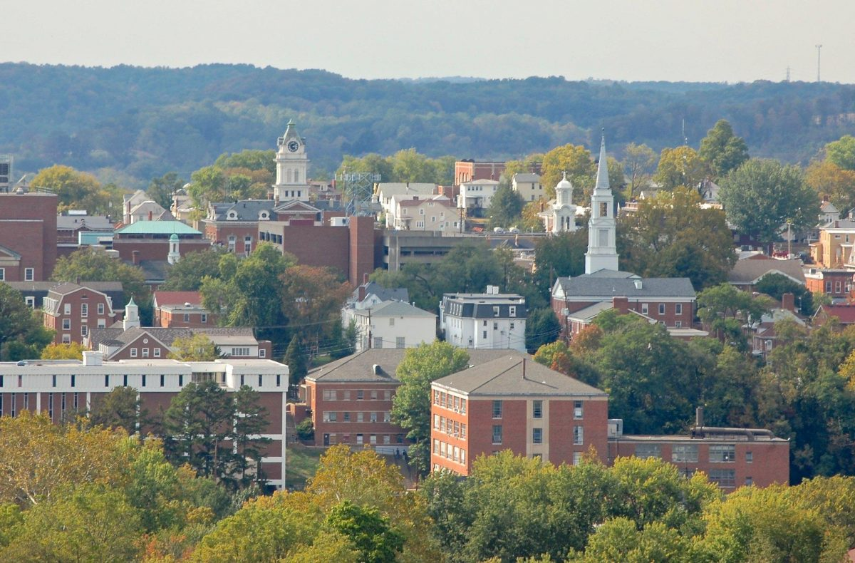 10 Buildings at Ohio University You Need to Know