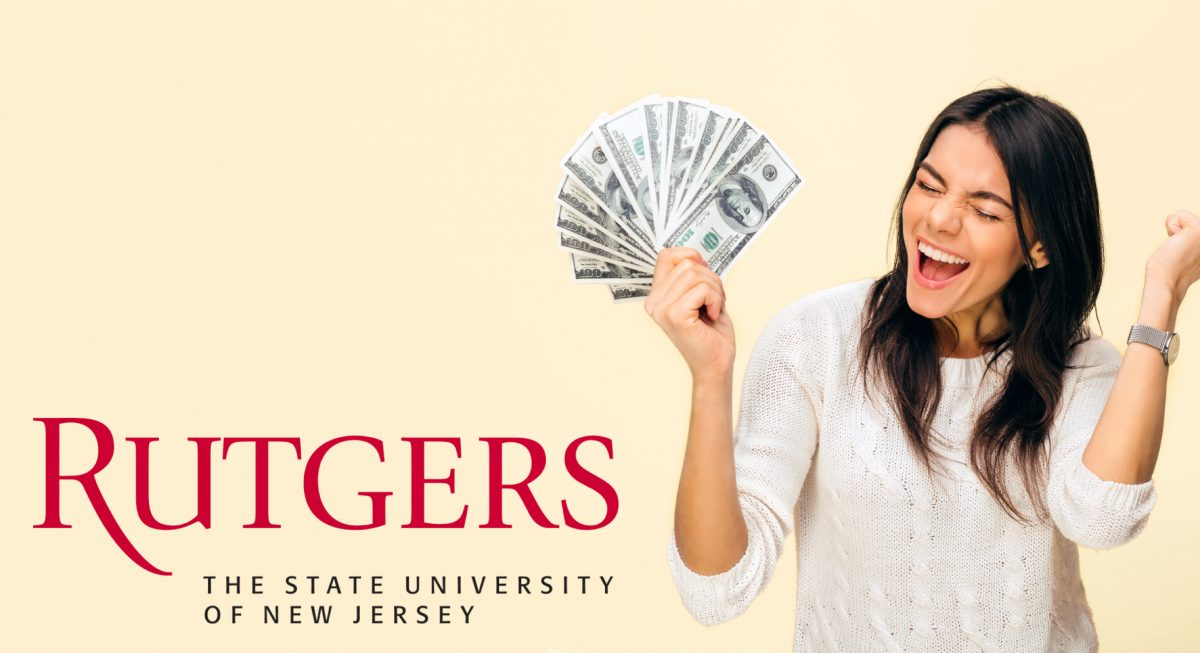 student discounts for students at rutgers university