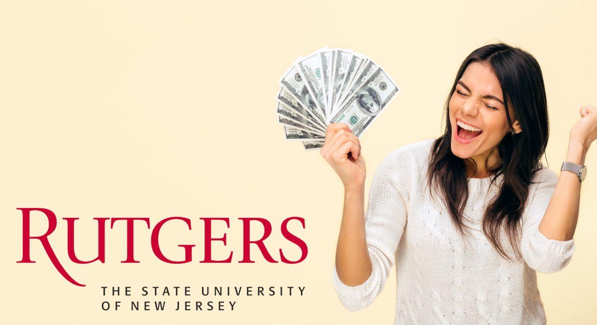400+ Rutgers University Student Discounts