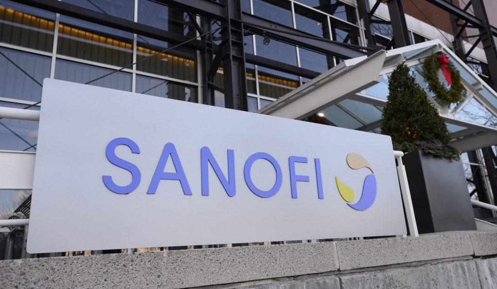 sanofi internships in canada
