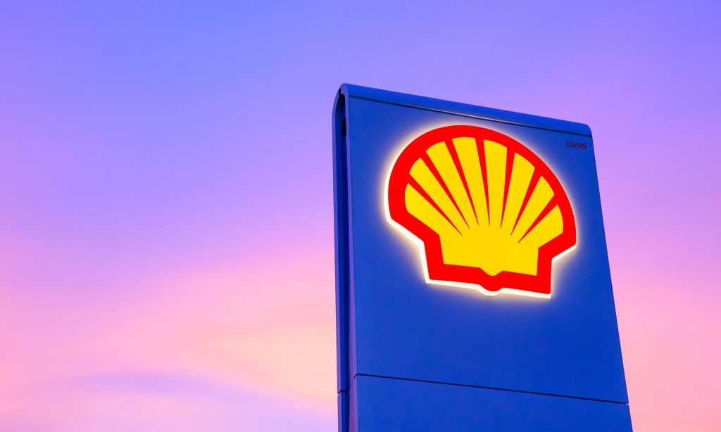shell internships in Canada