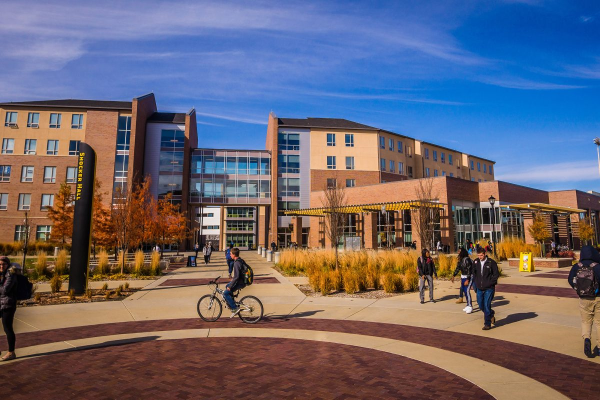 10 Coolest Courses at Wichita State University