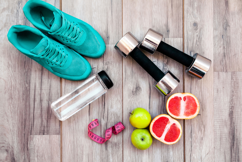 health and fitness discounts for students in the US
