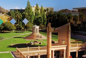 10 Buildings you need to know at Arizona State University