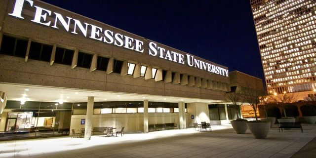 10 Tennessee State University Buildings You Need to Know