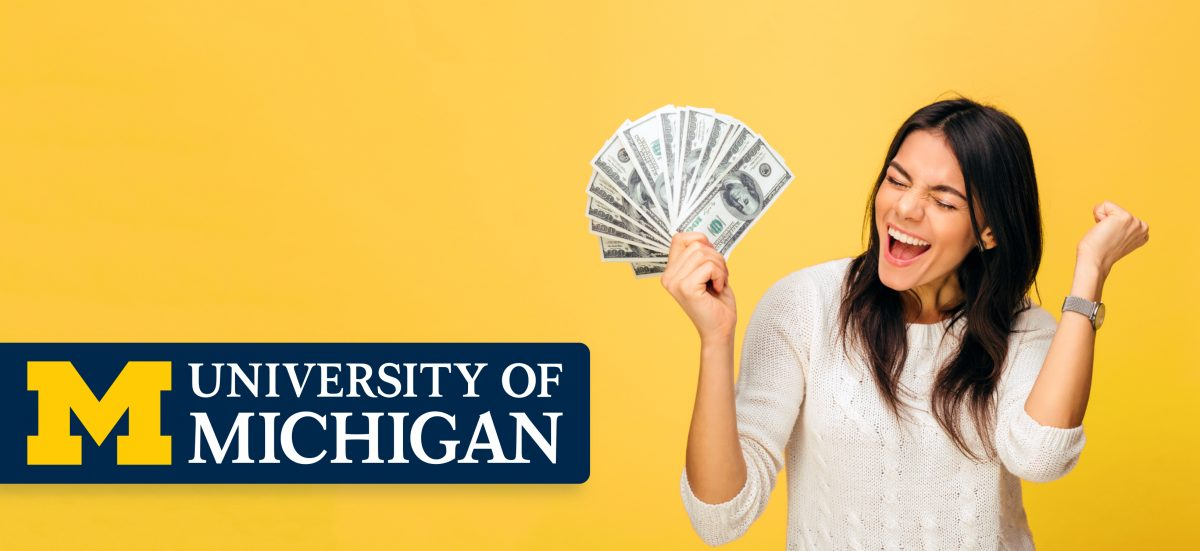 400+ University of Michigan Student Discounts