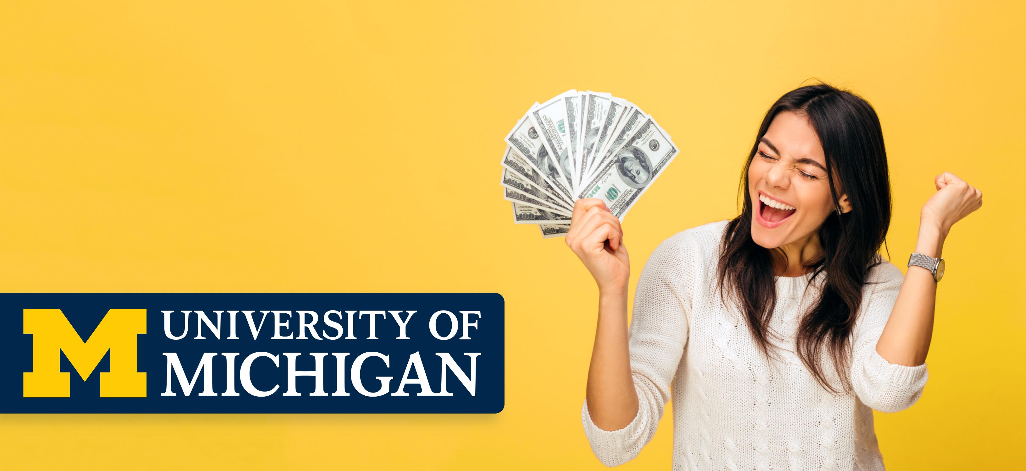 400+ University of Michigan Student Discounts