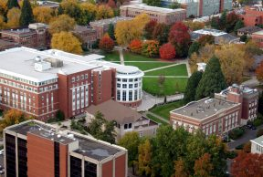 10 Buildings You Need to Know about at Oregon State University