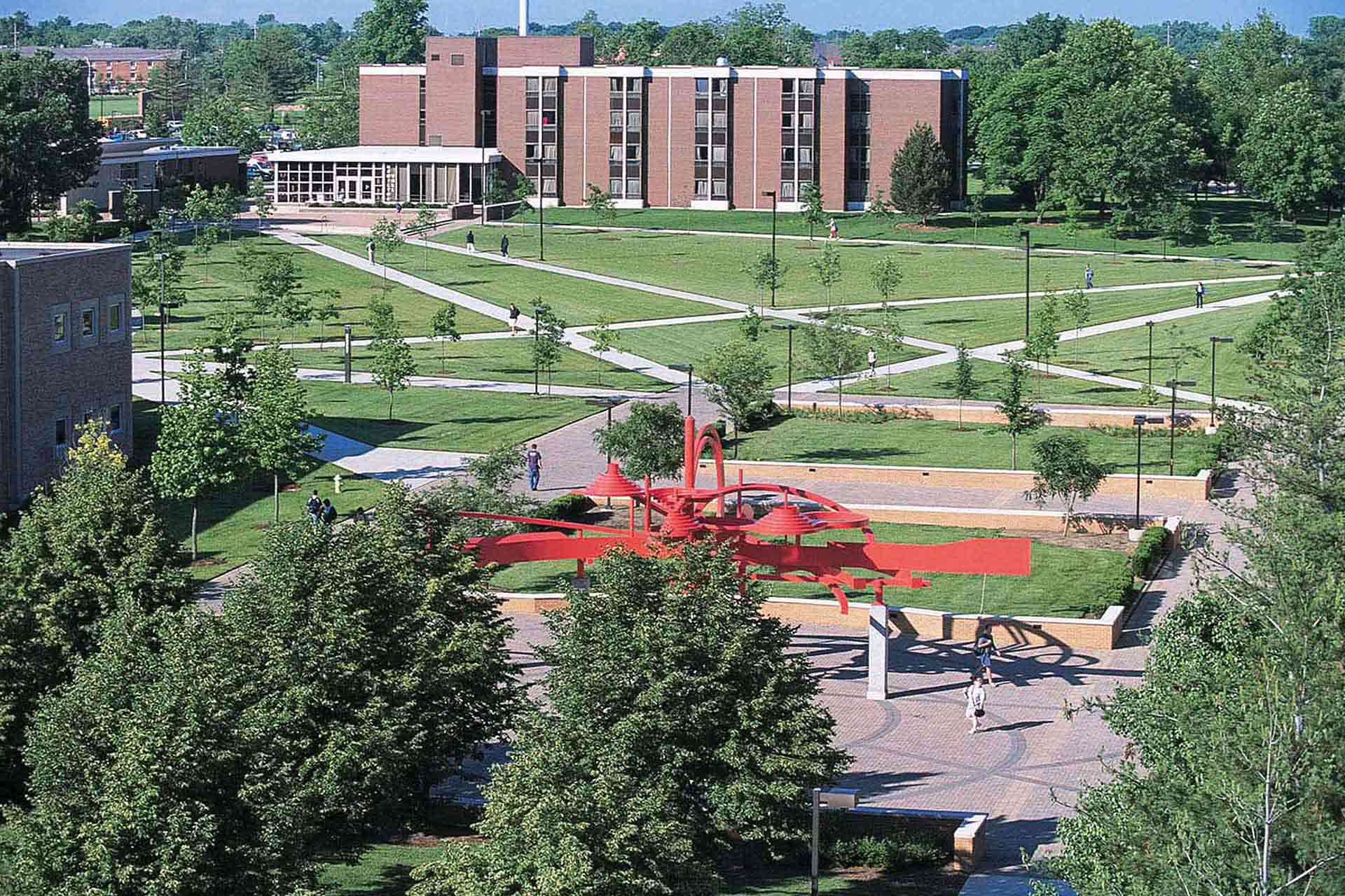 10 Buildings at the Wright State University-Main Campus You Should Know