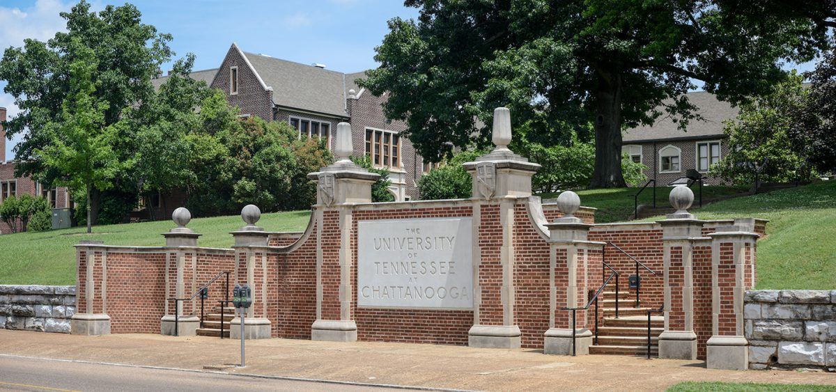 Top 10 Buildings at the University of Tennessee-Chattanooga