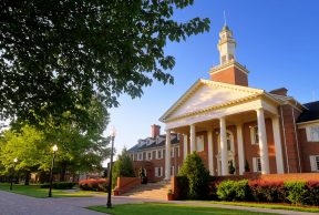 10 Buildings You Need to Know at Baldwin Wallace University