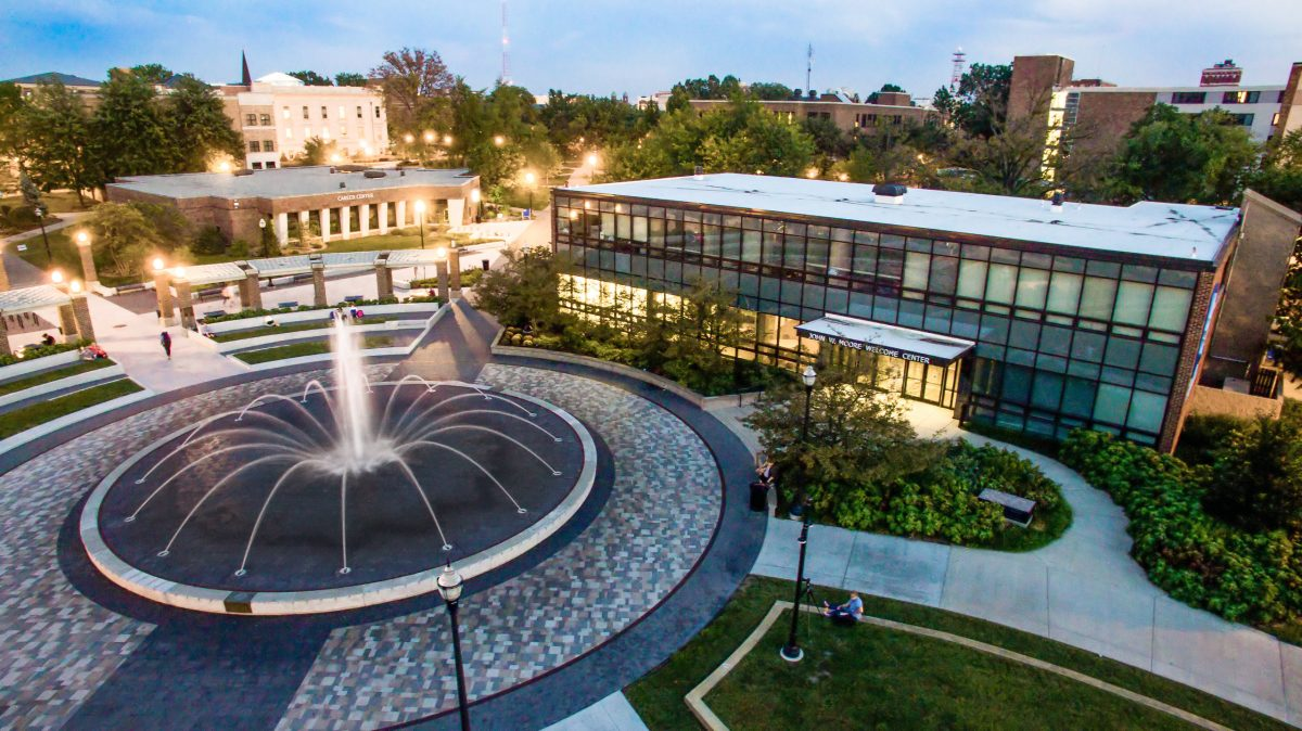 Top 10 Buildings at Indiana State University You Need to Know