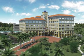 Top 10 Buildings You Need to Know at Nova Southeastern University