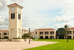 10 Buildings at Valencia Community College
