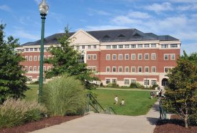 10 Buildings you Need to Know at Central Connecticut State University