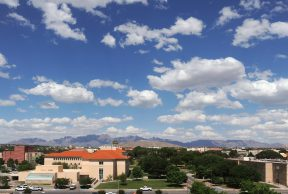 10 Buildings at New Mexico State University You Need to Know