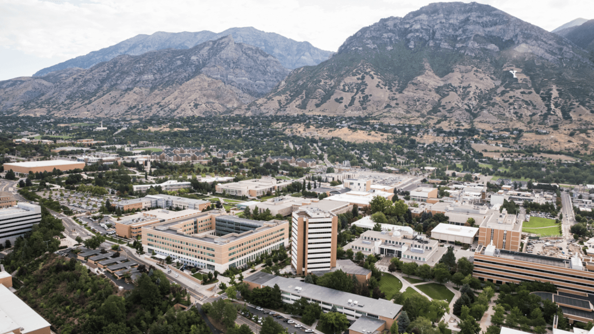 10 Buildings at Brigham Young University-Provo You Need to Know