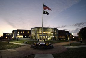 10 Buildings at Camden County College You Need to Know