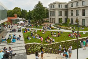 10 Buildings at Case Western Reserve University You Need to Know