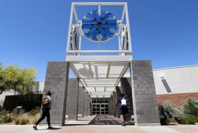 10 Buildings You Need to know at Pima Community College