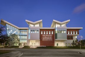 10 Buildings You Need to Visit at Broward College