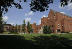 10 Buildings at Bethel University You Need to Know
