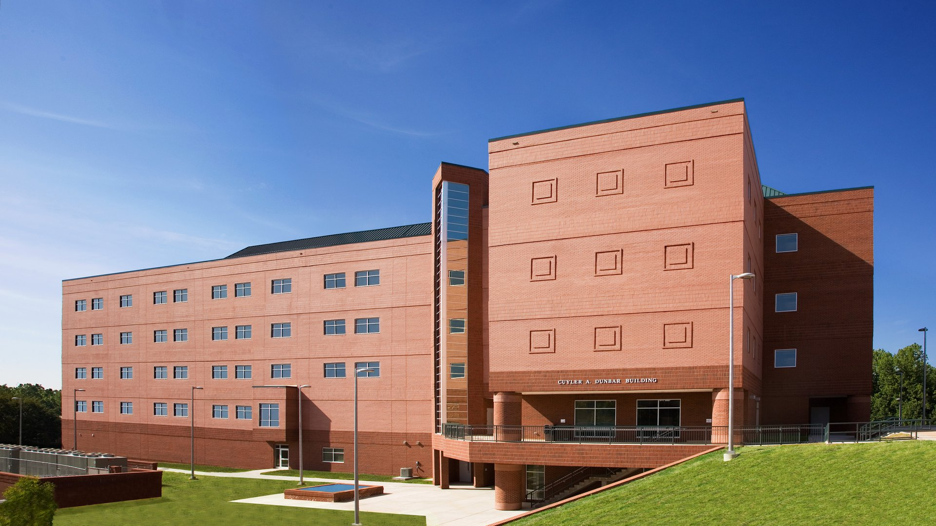 10 Buildings at Catawba Valley Community College You Need to Know