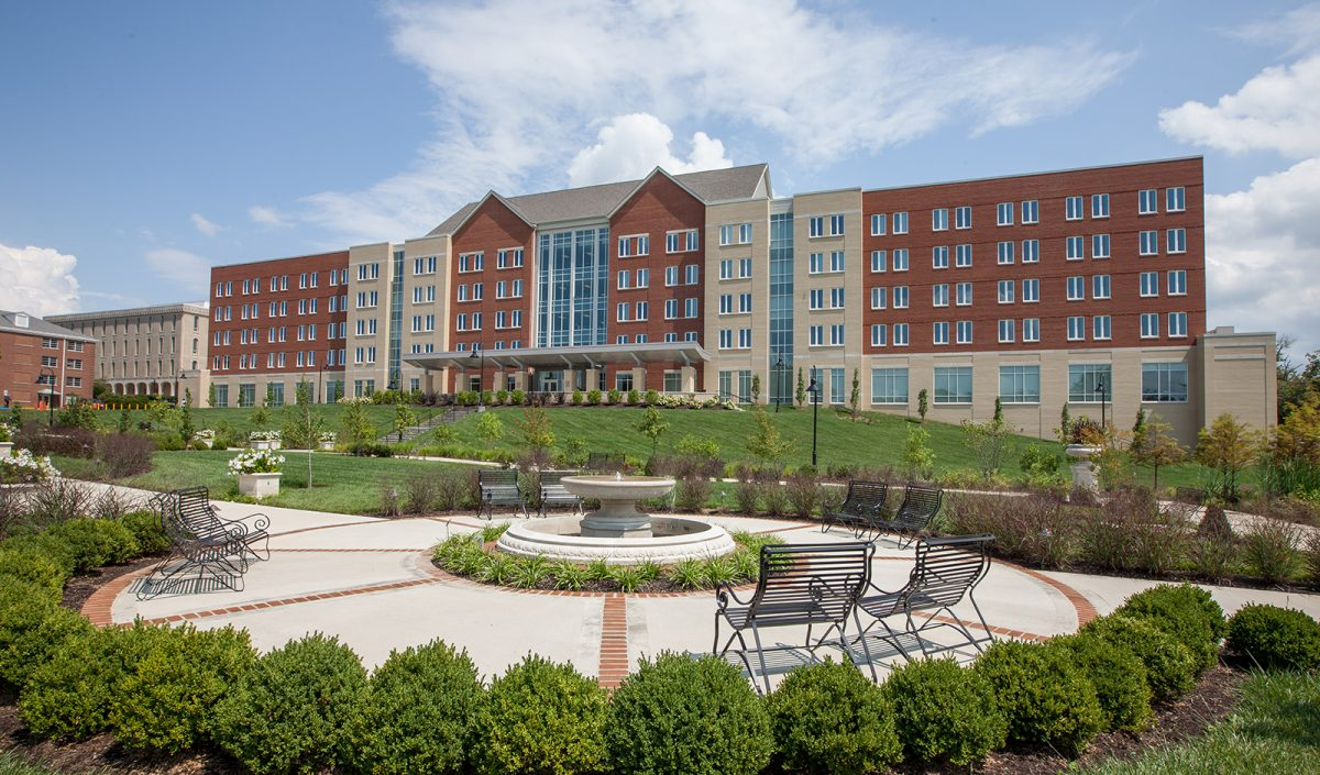 Top 10 Buildings You Need to Know at Eastern Kentucky University