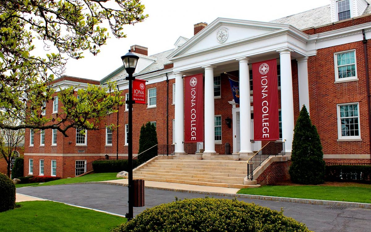 Top 10 Buildings You Must Know at Iona College