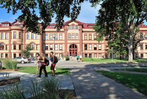 Top 10 Buildings You Need to Know at North Dakota State University