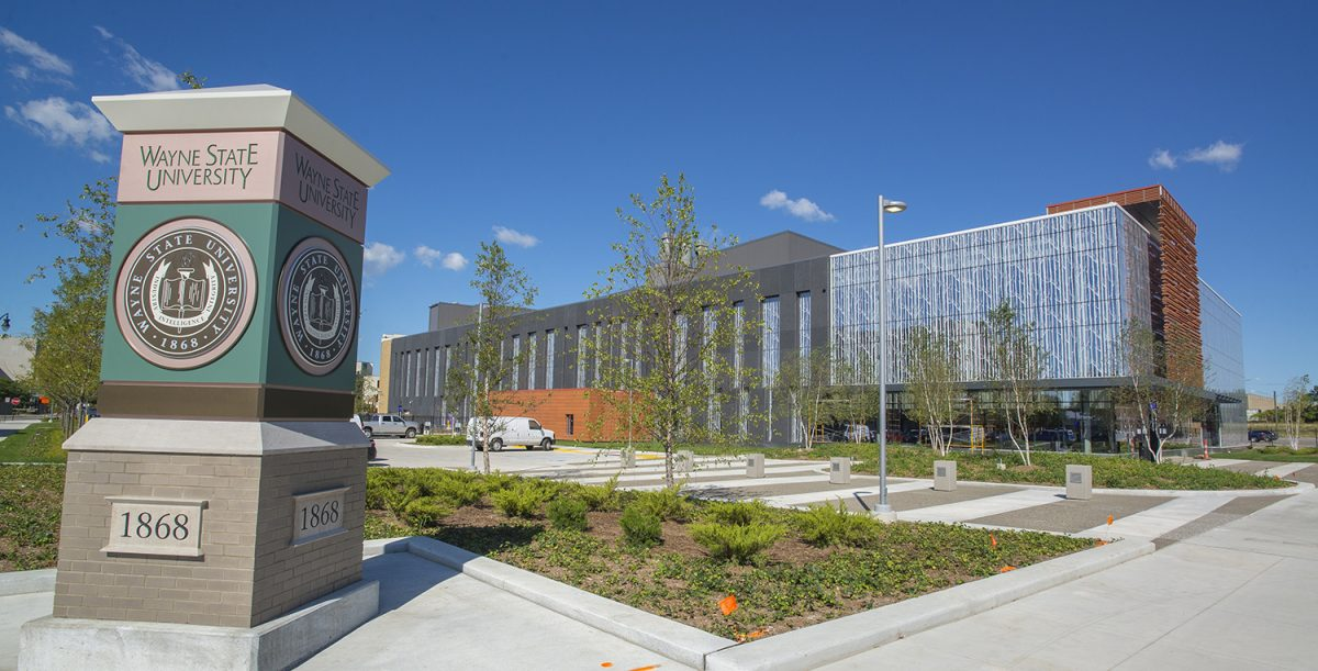 10 Buildings You Need to Know at Wayne State University
