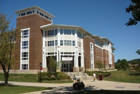 Top 10 Building at Indiana University of Pennsylvania  You Need to Know