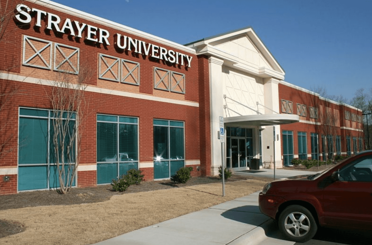 10 Buildings You Need to Visit at Strayer University