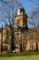 10 Buildings You Need to Know about at Bethany College