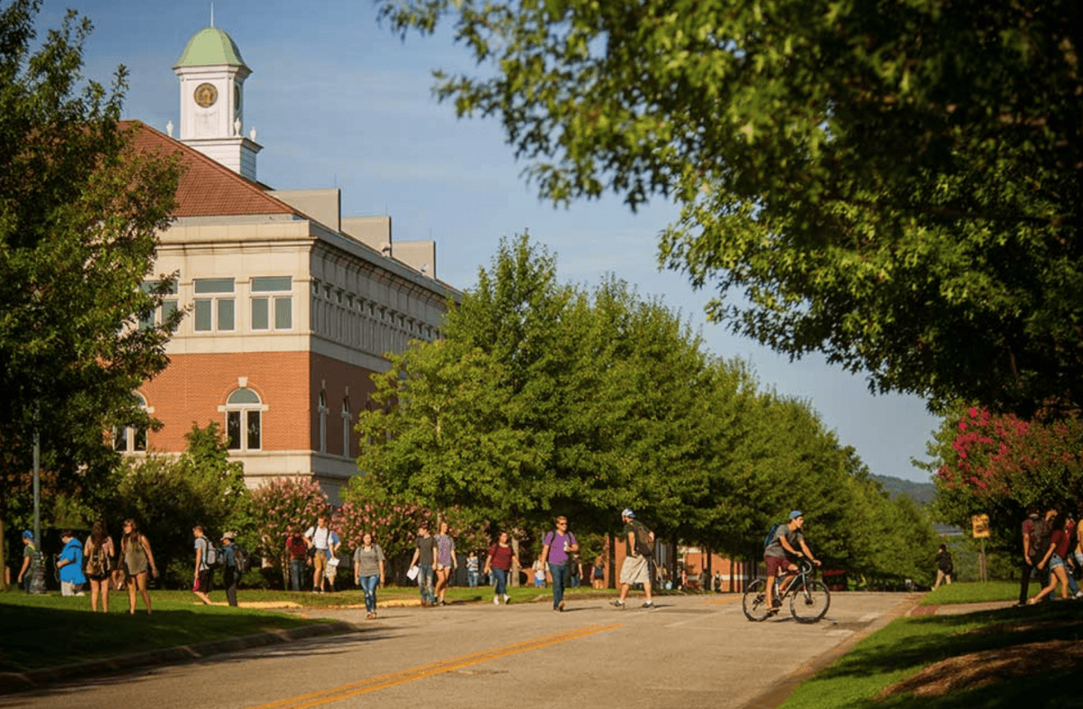 10 Buildings at Arkansas Tech University You Need to Know