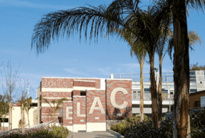 10 Buildings You Need to Know about at East Los Angeles College