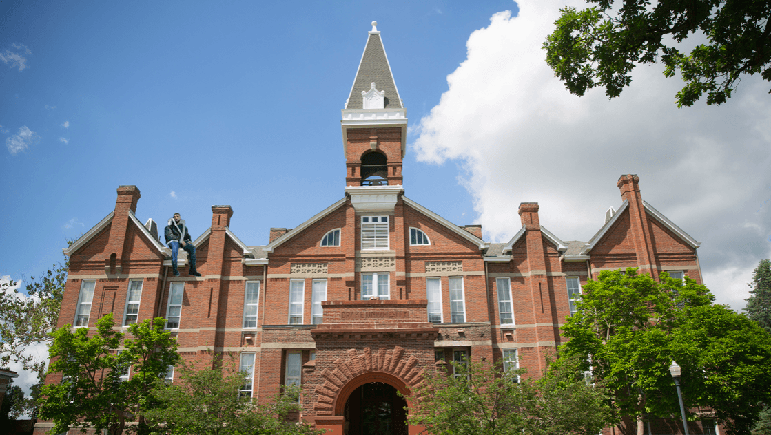 10 Buildings You Should Know at Drake University