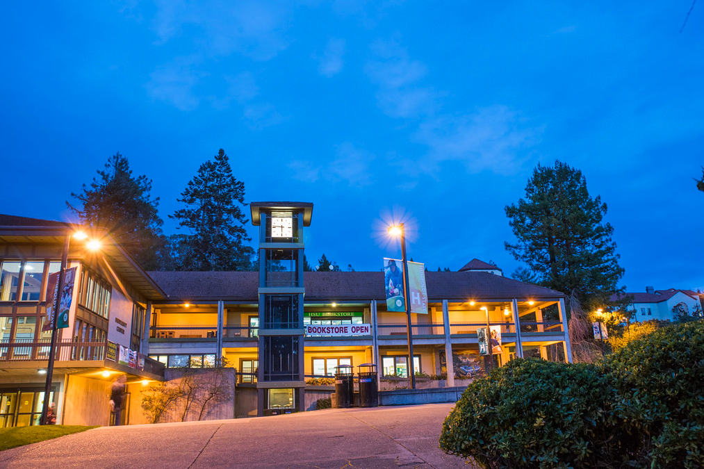 10 Buildings You Must Know at Humboldt State University