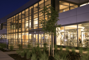 10 Buildings You Need to Know at California State University-Sacramento
