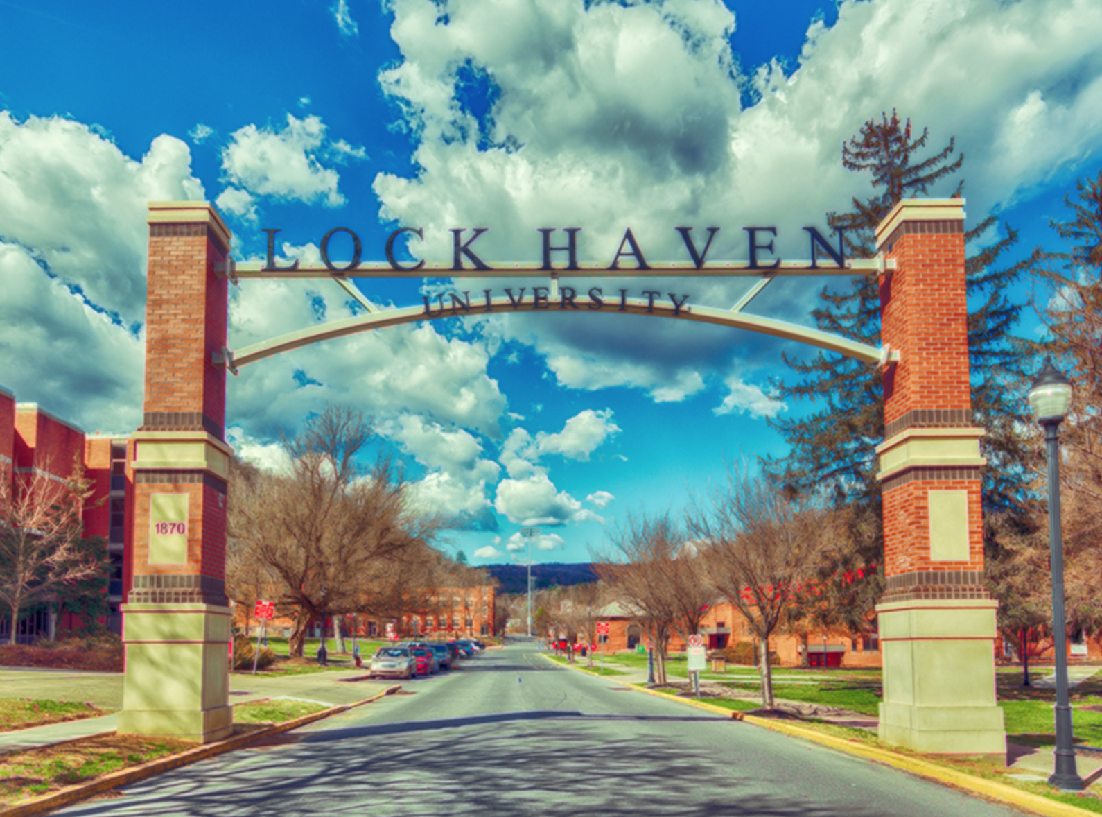 Top 10 Buildings You Must Know at Lock Haven University
